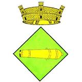 Escut Ajuntament d'Alcanó.