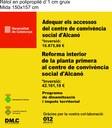 Subvenció PLA DE DINAMITZACIÓ TERRITORIAL 2018-2019